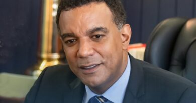 Senador Carlos Gómez convocará referéndum en Moca para que la mayoría decida sobre causales del aborto