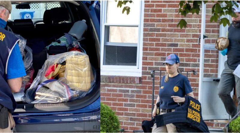 Un dominicano dirigía tráfico internacional de cocaína desde República Dominicana a Puerto Rico, Massachusetts y Rhode Island