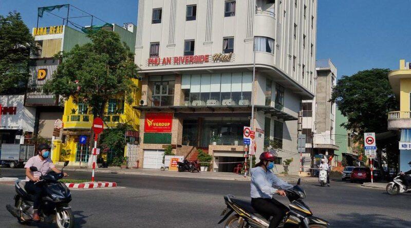 El personal de masaje femenino en el área de masajes sospechoso de estar infectado con COVID-19, Da Nang, rastreó con urgencia el contacto