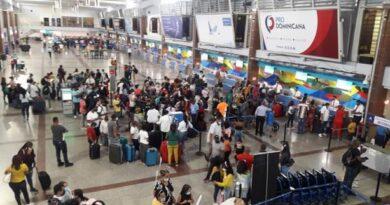 Conozca cuántos turistas han llegado desde los destinos que deberán presentar una prueba PCR