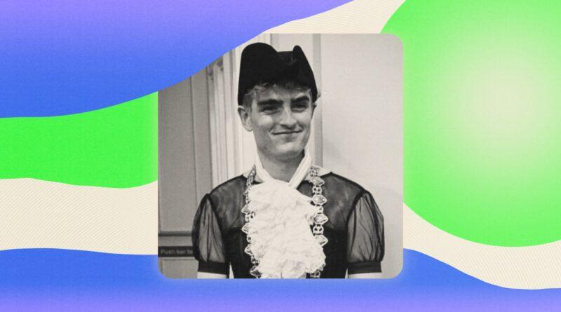 El primer alcalde no binario del mundo quiere usar el Mes del Orgullo como una 'plataforma para forzar el cambio'