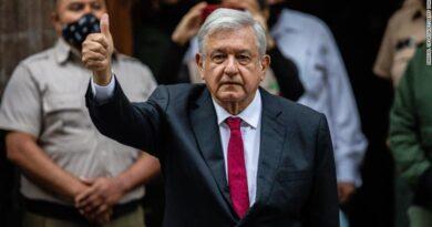 El presidente de México pierde control del poder en elecciones de mitad de período empañadas por la violencia