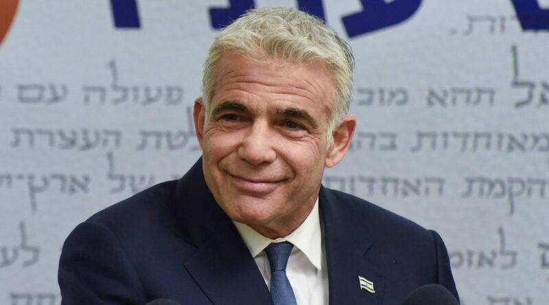 La oposición israelí alcanza un acuerdo para formar un nuevo gobierno, lo que podría poner fin a los 12 años de Netanyahu como primer ministro