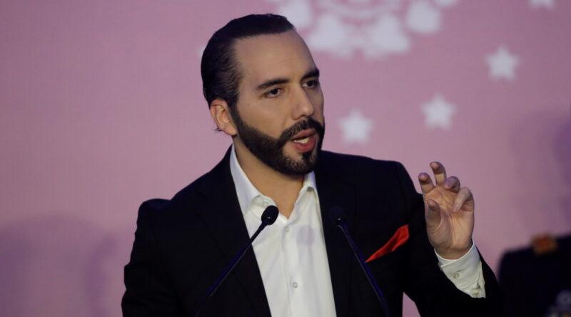 Bukele anuncia la ruptura del acuerdo anticorrupción entre El Salvador y la OEA