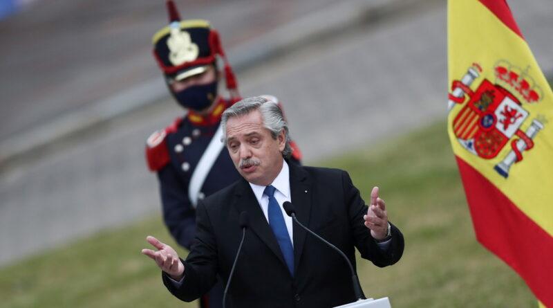 """""""Los mexicanos salieron de los indios y los brasileños de la selva"""": la frase discriminatoria por la que el Presidente de Argentina se disculpa"""