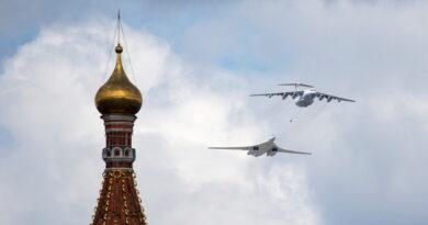 """The National Interest explica por qué EE.UU. """"debería temer"""" al bombardero ruso Tu-160"""