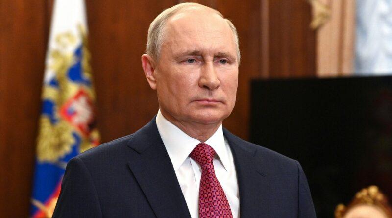 Putin ordena organizar hasta el 15 de julio la vacunación de los trabajadores migrantes