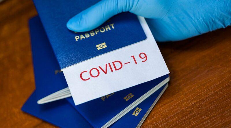 ¿Qué tan temprano hay que llegar al aeropuerto en época de pandemia?