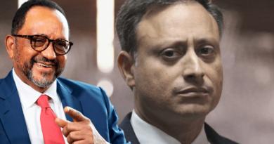 Consultor Jurídico: Presidencia no está involucrada en impedimento de salida a Jean Alain