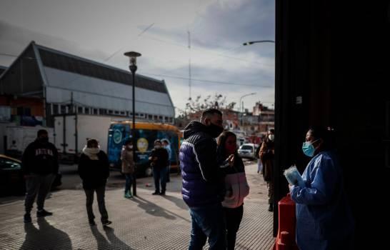 Argentina restringe ingresos a su territorio por temor a variante Delta