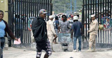 ATENCION: Gobierno cerrará mercado fronterizo por una semana