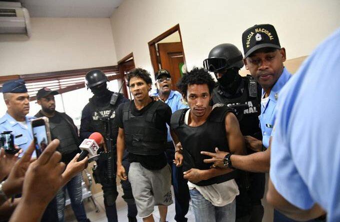 Aplazan otra vez el juicio preliminar por atentado a expelotero David Ortiz