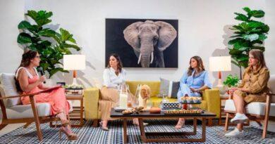 Mommy Club de Farmacia Carol realiza encuentro virtual