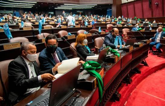 Código Penal tendría un catálogo de unos 20 tipos penales por corrupción