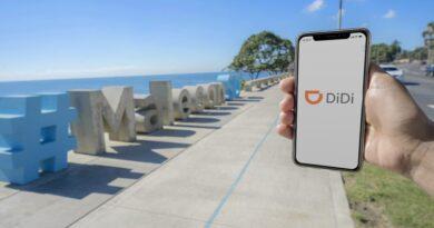 DiDi lanza en Santo Domingo nueva opción de viajes