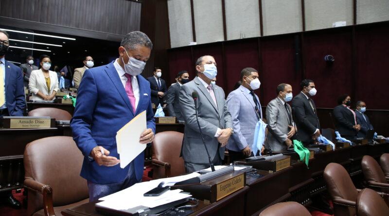 Diputados aprueban extensión del estado de emergencia por 45 días más por Covid-19