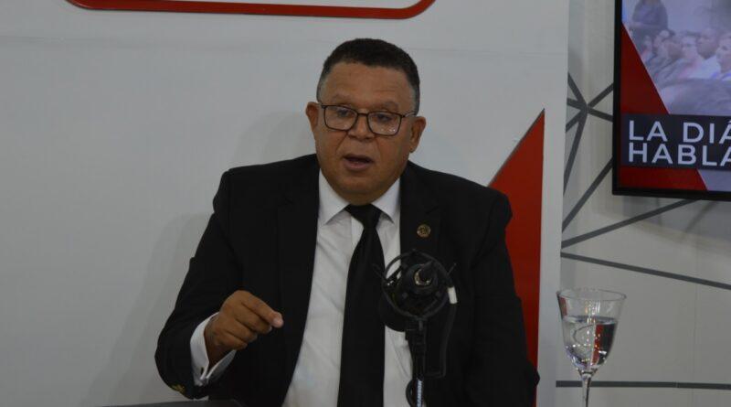 Dr. Pérez Vólquez: Alerta a tener cuidado en la futura aplicación de Ley de Extinción de Dominio.