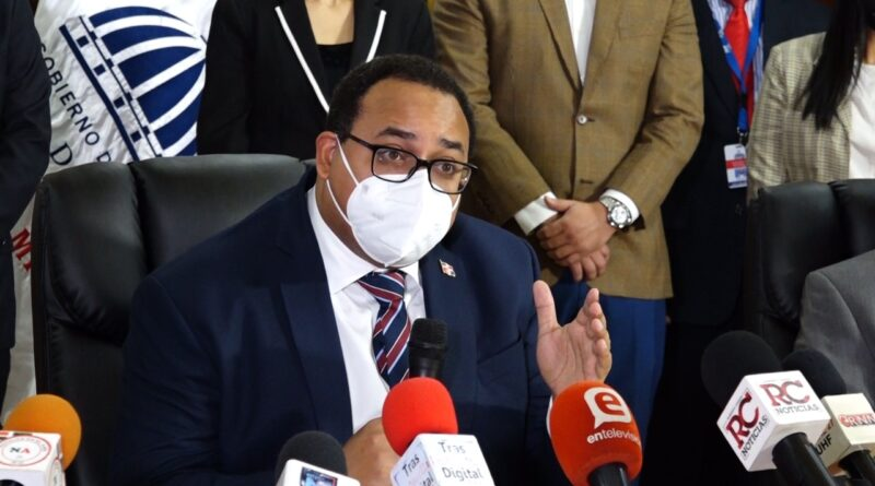 Vicepresidente de las Edes depositará este lunes ante Procuraduría pruebas sobre desfalco superior a RD$30 mil millones