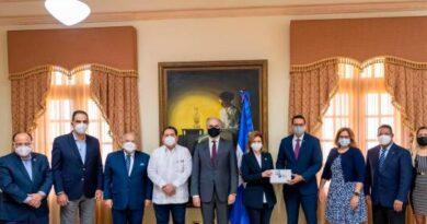 Alianza empresarial Sanar una Nación entrega más de RD$63 millones en medicamentos