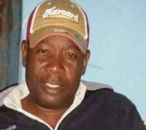 Muere en San Luis afectado de covid-19, Enrique de la Rosa, director del periódico Diariolocal.net