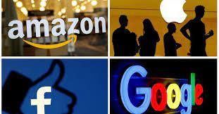 El Congreso de EEUU estudiará leyes que podrían romper a las grandes tecnológicas
