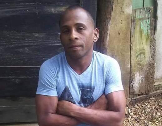 Hallan cadáver de hombre asesinado a tiros en comunidad de Barahona