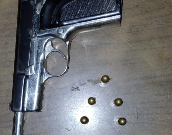 Hombre mata a otro de varios disparos durante un TETEO en San Juan, PN apresó al supuesto matador