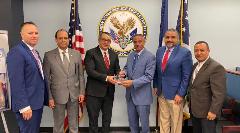 JCE suscribirá acuerdo con la NYPD para garantizar seguridad en entornos de recintos electorales de cara a elecciones en el exterior de 2024