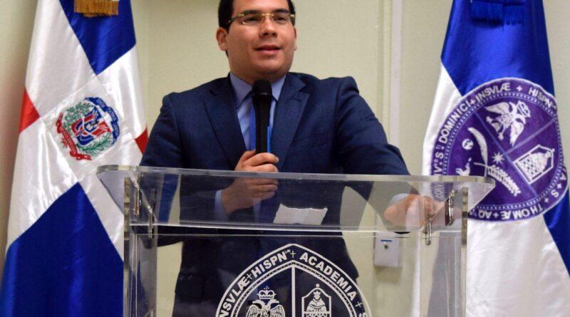 La Federación de Estudiantes Dominicanos solicita al CNM elegir a Omar Ramos presidente TSE