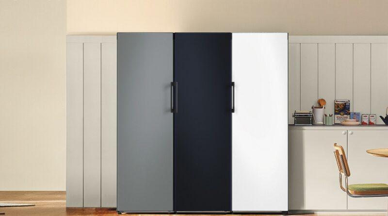 La nueva refrigeradora Bespoke de Samsung llega a República Dominicana