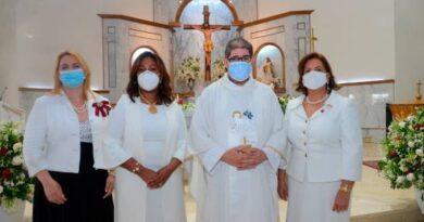 FEM, ADME y ANMEPRO realizan misa con motivo del Día de las Madres