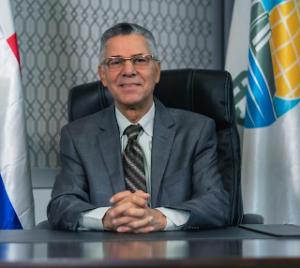 Alcalde de Santo Domingo Este tendencia en Twitter por quejas de ciudadanos