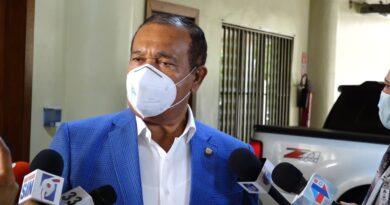 Antonio Marte somete resolución para interpelar ministro de energía y minas y administrador de Punta Catalina