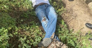 Matan miembro del G-2 iba en moto de San Juan hacia Barahona