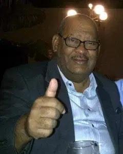 Muere ex fiscal de la capital, doctor Julio Benoit