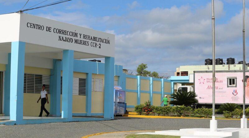 Autoridades confirman la muerte por razones de salud de dos reclusas del penal Najayo-Mujeres