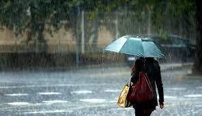 Onda tropical y vaguada producirán aguaceros y tormentas eléctricas en el país