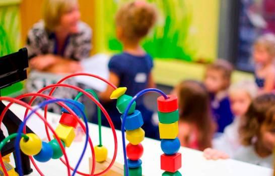 Preescolares: los más afectados durante la pandemia de COVID-19
