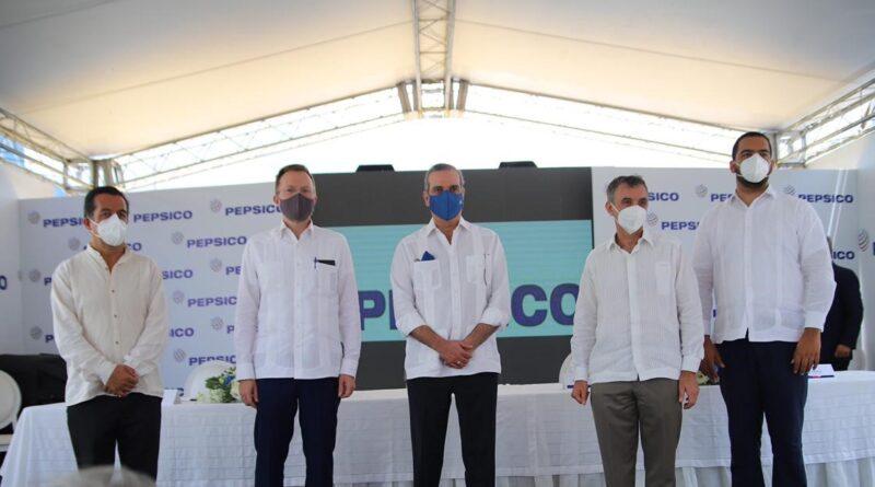 PepsiCo apuesta por República Dominicana y consolida su inversión de más de US$ 30 millones con la expansión de la Planta Caribe y una nueva línea de papa