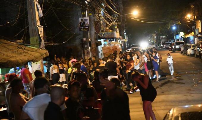"""Pese a restricciones y control venta de alcohol los """"teteos"""" han continuado"""