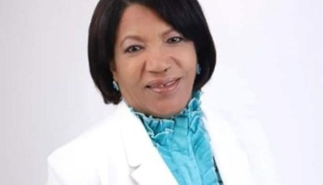Presidenta del CDP experimenta una notable mejoría de salud