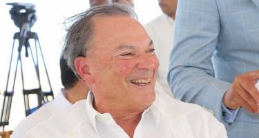Rainieri sugiere iniciar desarrollo de Pedernales por los cruceros