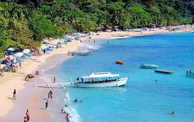 RD registra en junio su mayor recuperación en llegada de turistas
