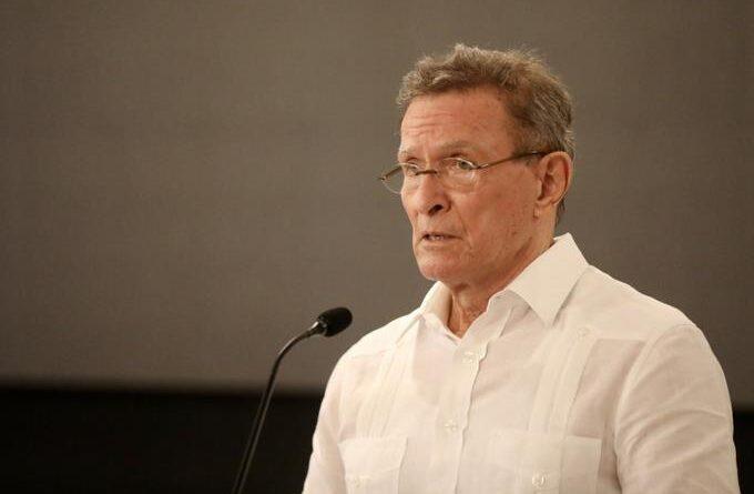 RD condena apresamientos de opositores en Nicaragua