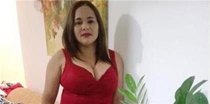 Reportan desaparición de una mujer en SFM