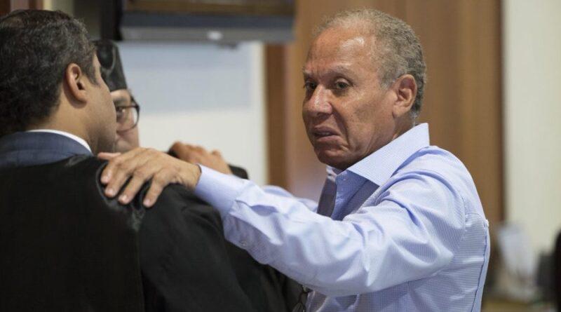 """Rondón a Jean Alain: """"cuando me llamaste a tu despacho lo único que tu portero no revisaba eran los zapatos"""""""