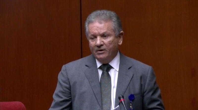 Senador advierte a la CC no descuidarse con funcionarios y sus declaraciones juradas de bienes