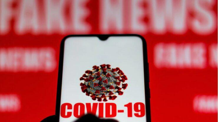 El peligro de la información falsa sobre COVID-19, la amenaza que continúa