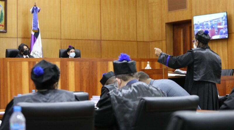 Testigo de Díaz Rúa confirma que Odebrecht es una empresa corrupta, según fiscal Ortíz