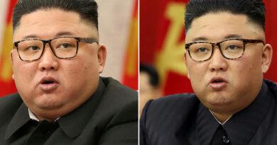Un Kim más delgado provoca una 'angustia' en Corea del Norte